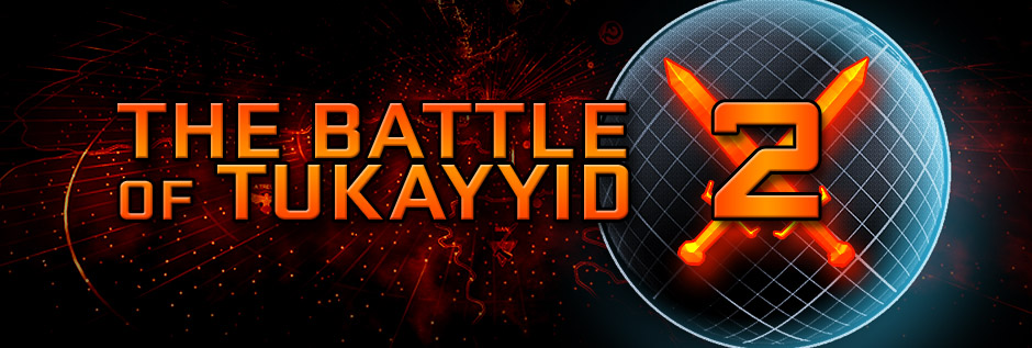 The Battle of Tukayyid 2
